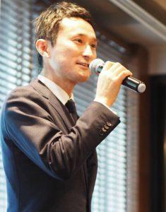 代表司法書士 山川高志